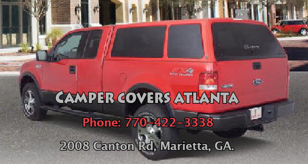 At Truck Covers Atlanta, we offer all kinds of Truck Covers and Bedliners. Whether you are in the market for a used or new fiberglass or aluminum camper cover caps for your truck, we have what you are looking for. We offer all models and styles of truck caps from construction to tonneau cover lids. If you prefer that your new truck accessory is color coded to your truck, we can professionally color match any tonneau or truck cap to your truck. If we happen not to have exactly what you want, we can either build it or get it in very quickly and adapt it to your needs affordably. truck campers, Truck Covers Atlanta, Camper Covers Atlanta, truck campers for trucks, tonneau cover parts, aluminum truck caps, work caps, atlanta, marietta, commercial caps, Chevy, Ford, Dodge, Toyota, Nissan truck caps and tonneau covers, toppers, tonneau, tonneau cover, bed covers, truck cover,  truck caps, truck covers, tonneau covers, camper shell, truck cap, camper shells,  truck bed cover, pickup accessories, truck bed caps,  tonneau truck bed cover, pickup bed cover, pickup truck caps, pickup tonneau covers, tonneau parts, tonneau covers for trucks, truck caps accessories, fiberglass truck caps, hard tonneau covers, pickup bed covers, fiberglass tonneau cover, hard tonneau cover, truck tops, pickup camper shells, fiberglass tonneau, truck lid,  camper cover, tonneau truck covers, pickup toppers